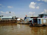 Asisbiz Mekong Delta Saigon river boats Nov 2009 10