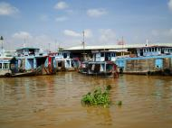Asisbiz Mekong Delta Saigon river boats Nov 2009 12