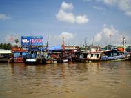 Asisbiz Mekong Delta Saigon river boats Nov 2009 16