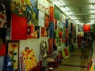 Asisbiz Vietnam Ho Chi Minh City Saigon Galleries Nov 2009 04