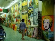 Asisbiz Vietnam Ho Chi Minh City Saigon Galleries Nov 2009 17