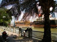 Asisbiz Vietnam HCMC Saigon river MS Vinh An Haiphong IND9251236 Nov 2009 02