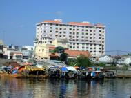 Asisbiz Vietnam Ho Chi Minh City Saigon harbor Ferries boats Feb 2009 03