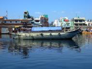 Asisbiz Vietnam Ho Chi Minh City Saigon harbor Ferries boats Feb 2009 05