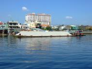 Asisbiz Vietnam Ho Chi Minh City Saigon harbor Ferries boats Feb 2009 10