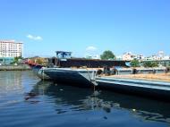 Asisbiz Vietnam Ho Chi Minh City Saigon harbor Ferries boats Feb 2009 14