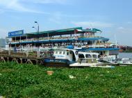 Asisbiz Vietnam Ho Chi Minh City Saigon harbor Ferries boats Feb 2009 31
