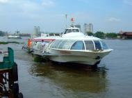 Asisbiz Vietnam Ho Chi Minh City Saigon harbor Ferries boats Feb 2009 33