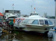 Asisbiz Vietnam Ho Chi Minh City Saigon harbor Ferries boats Feb 2009 35