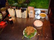 Asisbiz Vietnam Ho Chi Minh City Saigon Vietnamese Food Stalls Feb 2009 02