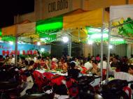 Asisbiz Vietnam Ho Chi Minh City Saigon Vietnamese Food Stalls Feb 2009 15