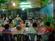 Asisbiz Vietnam Ho Chi Minh City Saigon Vietnamese Food Stalls Feb 2009 17