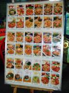 Asisbiz Vietnam Ho Chi Minh City Saigon Vietnamese Food Stalls Feb 2009 18