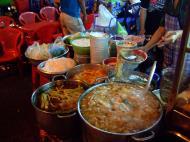 Asisbiz Vietnam Ho Chi Minh City Saigon Vietnamese Food Stalls Feb 2009 19