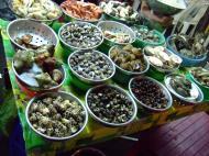 Asisbiz Vietnam Ho Chi Minh City Saigon Vietnamese Food Stalls Feb 2009 20
