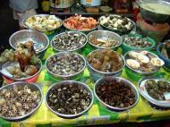 Asisbiz Vietnam Ho Chi Minh City Saigon Vietnamese Food Stalls Feb 2009 21