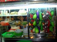 Asisbiz Vietnam Ho Chi Minh City Saigon Vietnamese Food Stalls Feb 2009 22