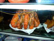 Asisbiz Vietnam Ho Chi Minh City Saigon Vietnamese Food Stalls Feb 2009 24