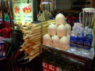 Asisbiz Vietnam Ho Chi Minh City Saigon Vietnamese Food Stalls Feb 2009 25