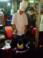 Asisbiz Vietnam Ho Chi Minh City Saigon Vietnamese Food Stalls Feb 2009 28