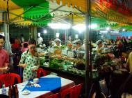 Asisbiz Vietnam Ho Chi Minh City Saigon Vietnamese Food Stalls Feb 2009 32