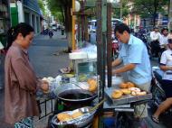 Asisbiz Vietnam Ho Chi Minh City Saigon Vietnamese Food Stalls Feb 2009 35