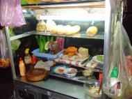 Asisbiz Vietnam Ho Chi Minh City Saigon Vietnamese Food Stalls Feb 2009 37