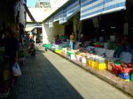 Asisbiz Vietnam Ho Chi Minh City Saigon Vietnamese Food Stalls Feb 2009 40