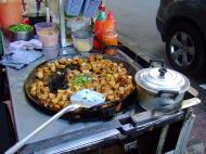 Asisbiz Vietnam Ho Chi Minh City Saigon Vietnamese Food Stalls Feb 2009 46