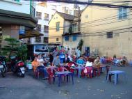 Asisbiz Vietnam Ho Chi Minh City Saigon Vietnamese Food Stalls Feb 2009 47