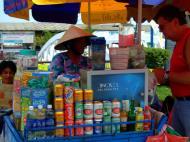 Asisbiz Vietnam Ho Chi Minh City Saigon Vietnamese Food Stalls Feb 2009 48