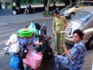 Asisbiz Vietnam Ho Chi Minh City Saigon Vietnamese Food Stalls Feb 2009 50