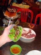 Asisbiz Vietnam Ho Chi Minh City Saigon Vietnamese Food Stalls Feb 2009 57