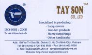 Asisbiz 0 Tay Son Ltd