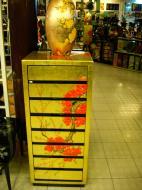 Asisbiz Vietnamese Lacquerware Chest of drawers Tay Son HCMC 2009 09