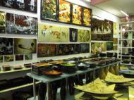 Asisbiz Vietnamese Lacquerware Tay Son shop District 3 HCMC Nov 2009 01