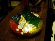 Asisbiz Vietnamese Lacquerware Vases Tay Son District 3 HCMC 2009 09
