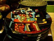 Asisbiz Vietnamese Lacquerware bowls Tay Son District 3 HCMC 2009 02