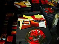 Asisbiz Vietnamese Lacquerware mixed Tay Son HCMC 2009 06