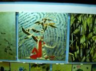 Asisbiz Vietnamese Lacquerware paintings Tay Son District 3 HCMC 2009 05