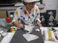 Asisbiz Vietnamese Lacquerware production process Nov 2009 05