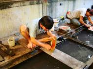 Asisbiz Vietnamese Lacquerware production process Nov 2009 10