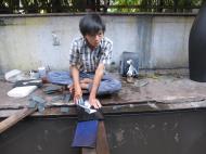 Asisbiz Vietnamese Lacquerware production process Nov 2009 12
