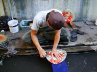 Asisbiz Vietnamese Lacquerware production process Nov 2009 13