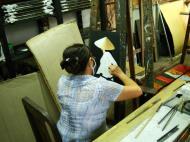 Asisbiz Vietnamese Lacquerware production process Nov 2009 15