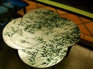 Asisbiz Vietnamese Lacquerware tables Tay Son HCMC 2009 03