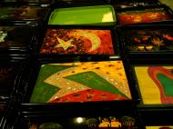 Asisbiz Vietnamese Lacquerware trays Tay Son District 3 HCMC 2009 03