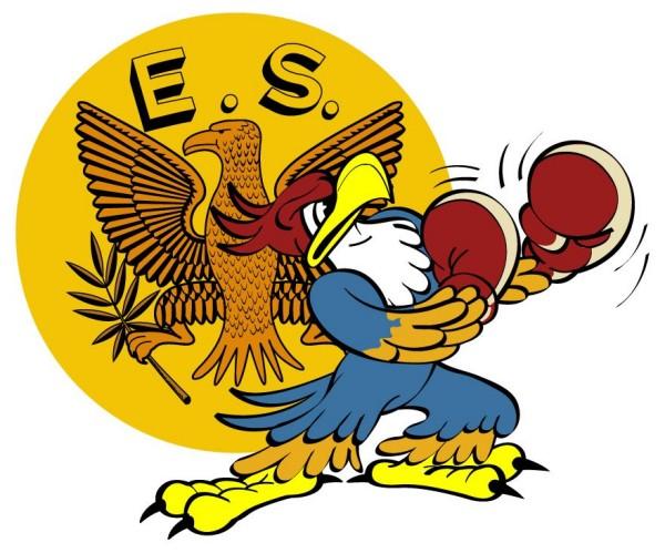 'Boxing Chicken' of No.71 Eagle Squadron 1941