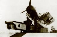 Asisbiz Arado Ar 196A being readied for a catapult launch 02
