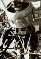 Asisbiz Arado Ar 196A hangar maintenence 01